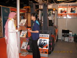 MATERIALS HANDLING MIDDLE EAST(DUBAI)