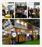 2014 PTC Exhibition in Shanghai