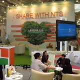 Successful of Singapore Exhibition(2012FHA)