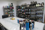 Our Sample Room