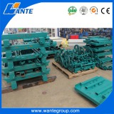 6 sets disassembly QT4-24 delivery to philippines