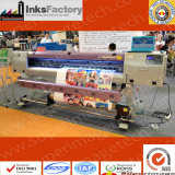 SuperJet Printers in Exhibition