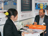 The international wire and cable Trade Fair in Russia 2011,May
