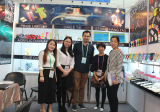 2016 Canton Fair Show