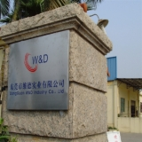 Gate of W&D Industry Co.,Ltd