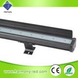 Outdoor lighting 18W 24W LED wall washer light