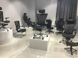 Office Chairs Showroom