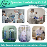 Quality Control for Disposable Diapers & Diaper Raw Materials