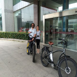 Importer of Electric Bikes From Italy
