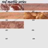 red marble series