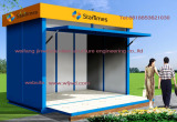 2013 new type movable kiosk