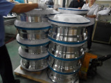 forged alloy wheel packing
