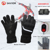 s23 heating gloves