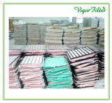 Warehouse of Pocket Bag Filter
