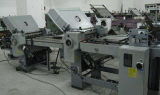 Sheet-folding Machine