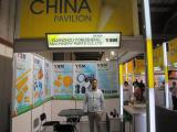 Bauma Conexpo Africa 2015 Our booth N6 N36
