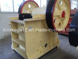 JAW crusher