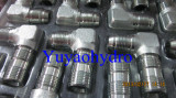 high quality hydraulic fittings package for transporting