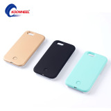 Lumee Phone Case with LED Four Colors