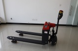 Semi Electric Pallet Truck