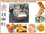 KH 400 automatic cockie making machine/cookie maker