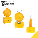 S-1302 Battery warning light