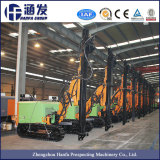 hanfa water well drilling rig production line