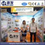 Hanfa Group participated in the exhibition in the US city of Las Vegas
