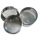 Laboratory Analysis Sieves for Soil and Rock Testing