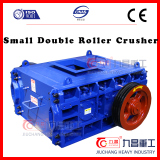 Main Product For Double Roller Crusher