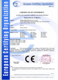 HDK Through the CE certification