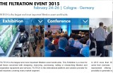 Filtech Exhibitions Germany
