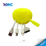 Mobile USB Charging Cable for Market Promotional Gift