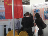 The international wire and cable trade fair in russia 2012,march