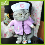 pet fantasies dog and cat costumes doctor clothes