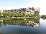 Olympic Nest Beijing National Stadium