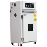 Precision high temperature aging testing oven