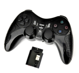 Wireless Gamepad for PS2/PS3/PC 3 in 1