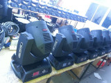 Beam moving head Product line