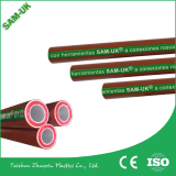 PPH threaded pipe