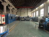 Stored Laundry Machine and Laundry Equipments