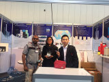 Saudi Arabian oil and Gas Exhibition