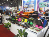 The CSGIA&FESPA 2014 Guangzhou China