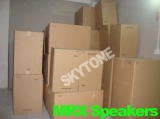 MRX series speakers