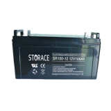 what is AGM battery