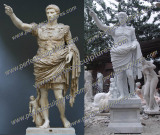 Custom Caesar Sculpture in Italy