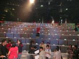 LED curtain screen project in Phlippine--ABS-CBN BROADCASTING CORP.