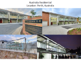 Australia Residential Projects
