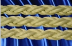 8 strands rope