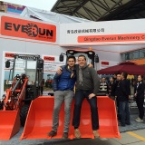 EVERUN Europe Manager